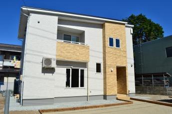 住宅外観画像11473