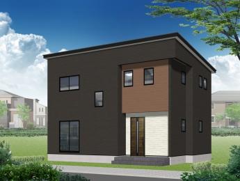 住宅外観画像13253