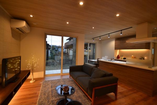 【山形市】最新省エネ住宅で光熱費大幅削減!