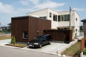 建築工房ORKS株式会社
