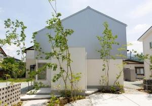 株式会社 櫻井建設のモデルハウス