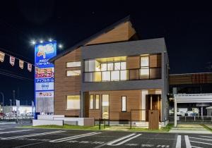 株式会社 近江建設/アイフルホーム山形中央店のモデルハウス
