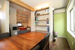 株式会社 渡部建築設計室