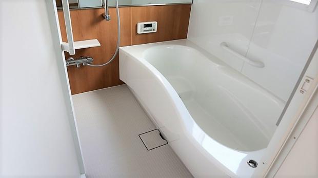 戸建リノベ|浴室