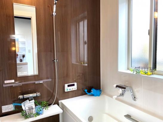 和モダンリノベーション|浴室