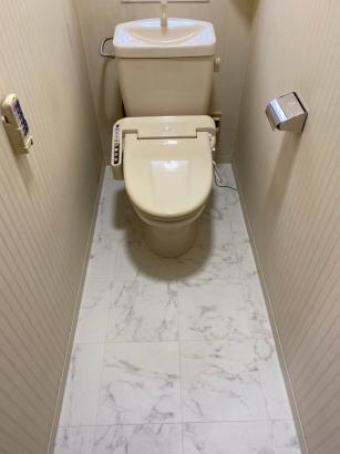 株式会社リノベース|トイレ
