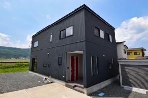 廣居建設 株式会社 「ひろいの家」の施工事例