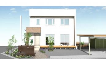 住宅外観画像13627